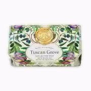 TTuscan Grove Large Bath Soap Bar