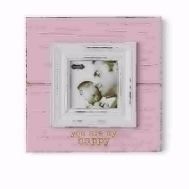 My Happy Picture Frame