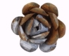 Rusty Zinc Magnetic Garden Rose