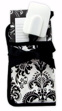 Pot Holder Black/White Set