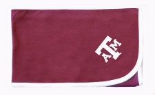Texas A&M Solid Blanket