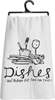 Dishes Dish Towel