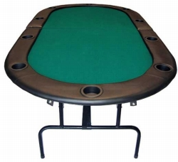 Poker Table With Folding Legs