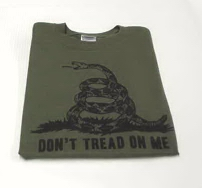 Dont Tread T-shirt