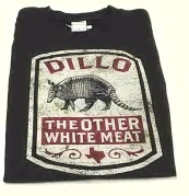 Dillo Meat T-shirt