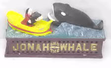Jonah and the Whale Bank