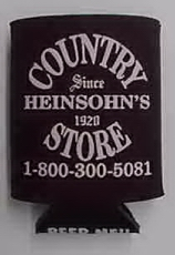 Heinsohn's Collapsible Koozie