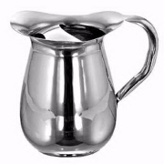 3qt Stainless Steel Pitcher