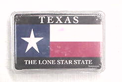 Texas Flag Cards