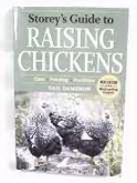 Raising Chickens & Geese Bulletin