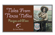 Tales From Texas Tables