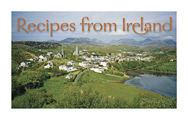 Recipes From Ireland