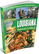 Louisiana Hometwon Cookbook