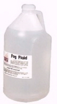 Fog Fluid 1 Gallon