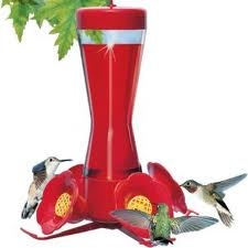 Hummingbird Feeders - Hummingbird Feeders - Attract those beautiful birds with the right feeder!
