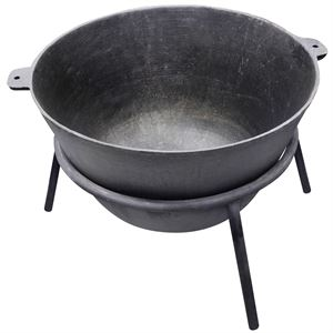 large cook pot