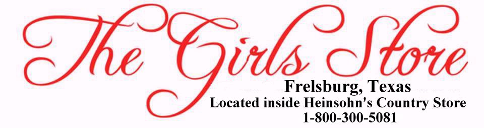The Girls Store image